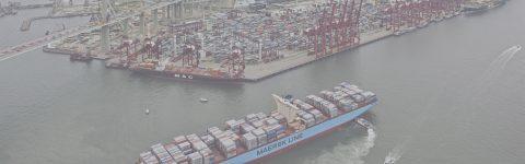 15年出入口貨櫃裝卸經驗